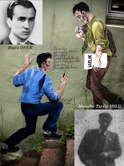 Zonguldaklı Edebiyatçılar Anısına…